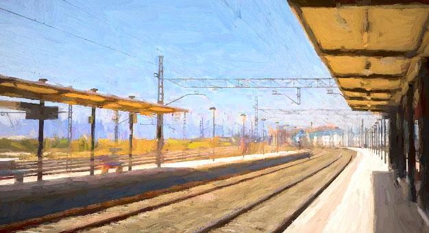 TRANSPORT | La rénovation du réseau ferré