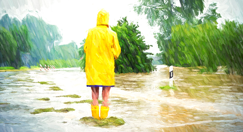 INFO | Alertes des catastrophes naturelles/ Prévention