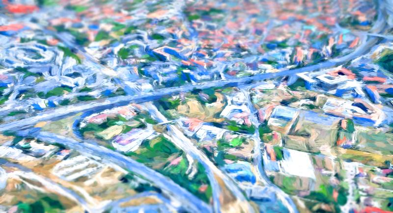 DOSSIER A8/A51 | Projet liaison sens Lyon/Gap