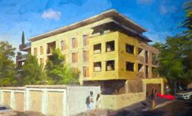DOSSIER COIRARD | Demande de recours gracieux sur le projet immobilier du 5 rue Coirard