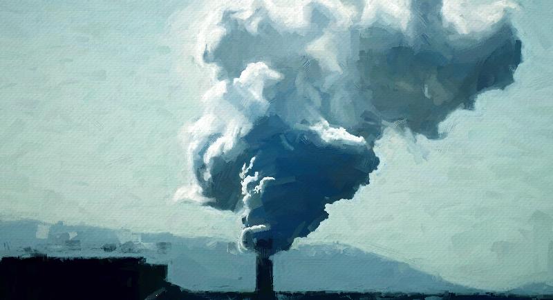 POLLUTION |Et si le chauffage au bois était dangereux ?