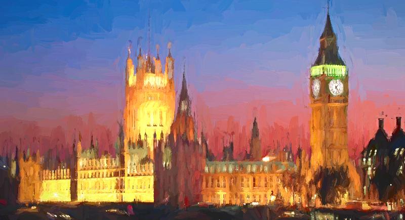 POLLUTION |La pollution de l'air en chute libre à Londres -40%