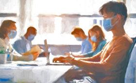 COVID, SANTE | Calendrier du déconfinement