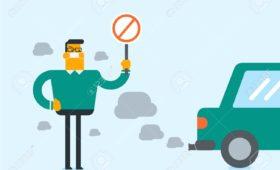 POLLUTION, CIRCULATION, ENVIRONNEMENT | Mauvais temps pour les  voitures trop polluantes