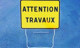 CIRCULATION | Travaux Avenue PETIT BARTHELEMY